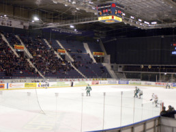 Hovet Hockeymatch