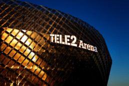 Tele2 Arena, Foto: Sören Andersson, 2see.se