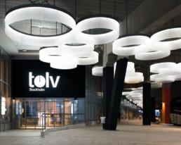Tolv Stockholm Entre